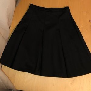 Women's Black Skirt Great Quality